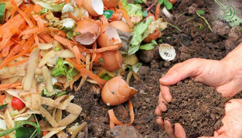 organik atıklar