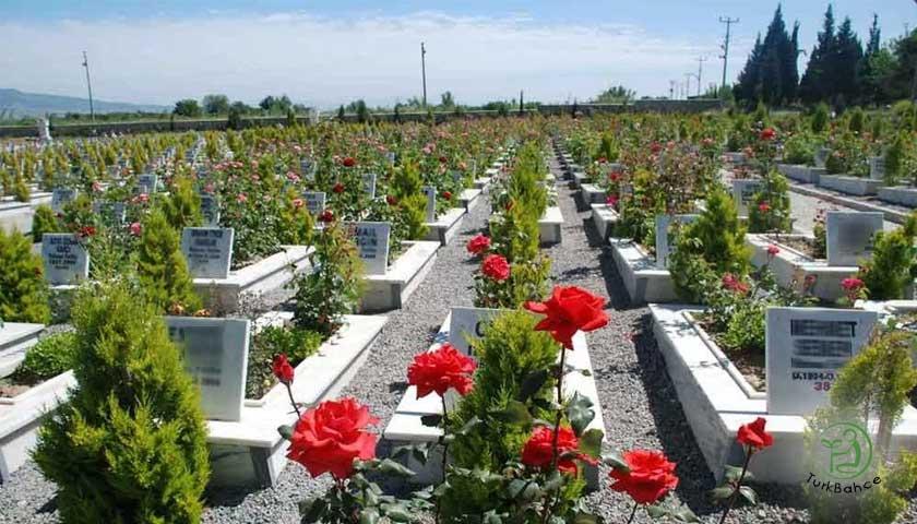 mezar bakım hizmetleri