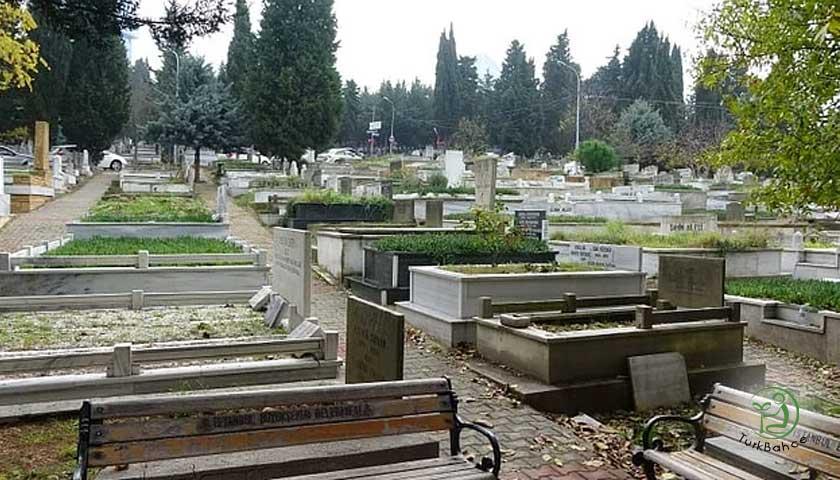 mezarlık, kabir